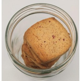 goûter biscuits bio pur beurre cranberries vrac drive wambrechies lille