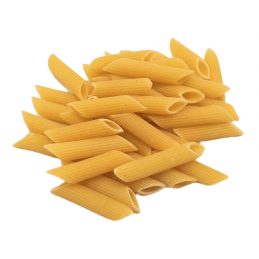 penne blanches vrac drive